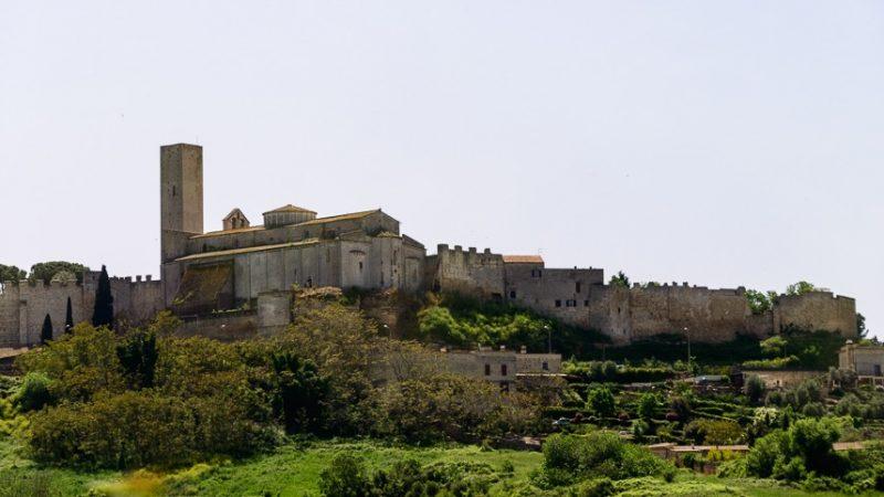 Tarquinia