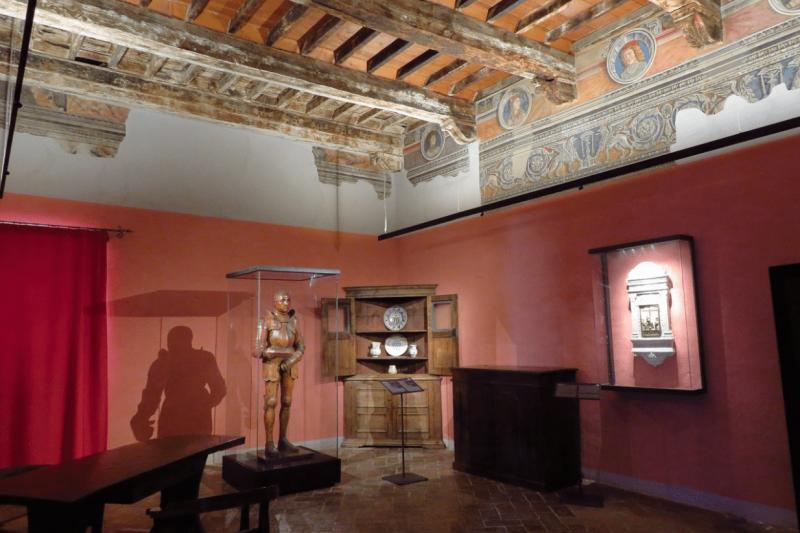 museo di arte sacra pitigliano